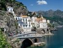 Sorrento, Positano y Amalfi