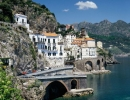 Sorrento, Positano et Amalfi