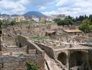 Pompéi, Hérculaneum et Vèsuve