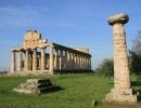Créusements de Pompéi et Temples de Paestum