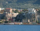 Sorrento and Pompeii Ruins